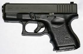 Glock makes pistols for all common defensive calibers and are an excellent choice.